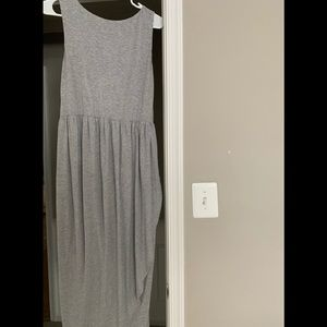 Alice + Olivia Grecian Dress